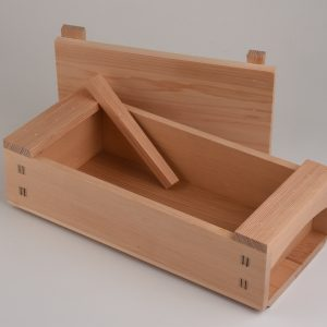 Japanese Toolbox